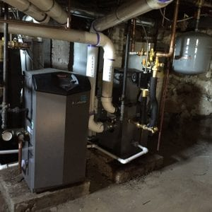 Efficient Gas Boilers