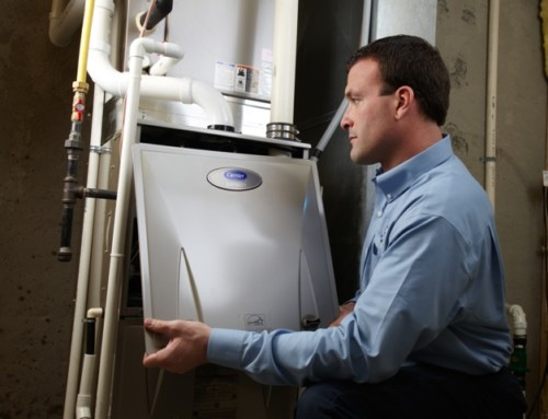 ASK PHIL: Furnace Tune-Up Checklist