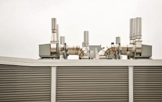 CPS Heating & Cooling specializes in residential and commercial HVAC.