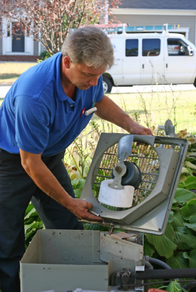 Air conditioner repairs, AC installation, and AC service in Metrowest Boston