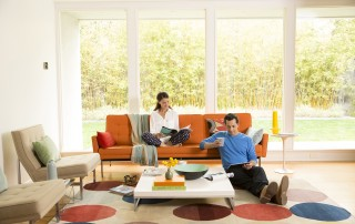 CPS Heating and Cooling talks about optimal humidity levels in homes.